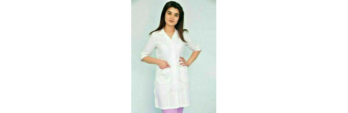 Пошив медицинской одежды